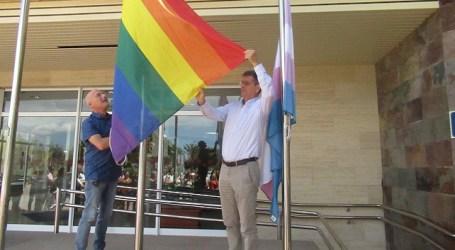 """Más de 6000 personas han seguido la semana LGTBI """"Sacándote los colores"""" del PSOE de Santa Lucía"""