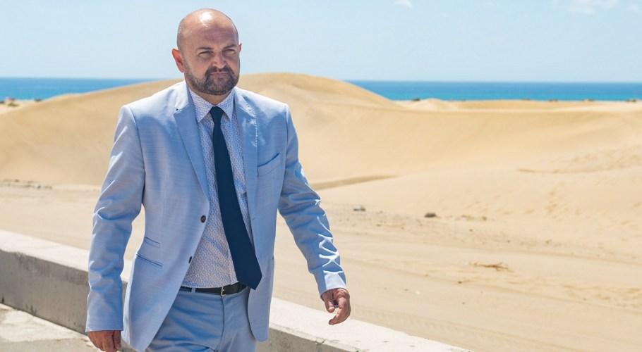 Gran Canaria promueve la implantación de un distintivo de buenas prácticas sanitarias entre establecimientos turísticos SICTED es un proyecto de mejora de la calidad de los destinos promovido por la Secretaría de Estado y que cuenta con el apoyo de la FEMP