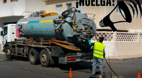 El FSOC califica de éxito rotundo la huelga en Ecología Canaria SL