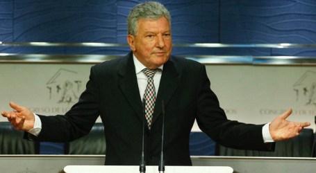 La derecha tirajanera pide un extraordinario y una disculpa pública a Pedro Quevedo