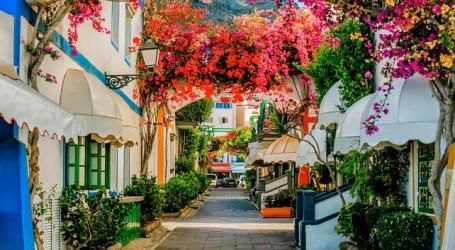 Puerto de Mogán elegido uno de los pueblos más sorprendentes de Europa, según Jetcost