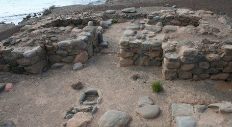 Los aborígenes de Gran Canaria aprovechaban las mareas altas del verano para intensificar la explotación de los recursos marinos
