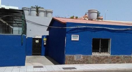 El Ayuntamiento de Mogán consuma el desahucio del banco de alimentos