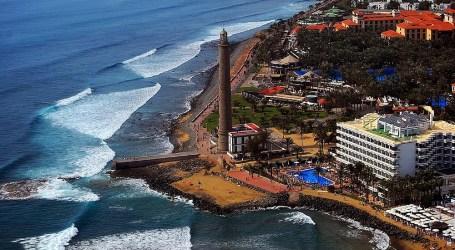 'Resilencia ante los nuevos desafíos del sector turístico', en el VIII Foro de Turismo de Maspalomas