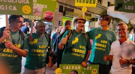 Los Verdes de Gran Canaria