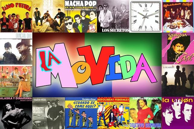 La Movida: lo que España le debe a la cultura Maspalomas News ofrece a sus lectores un artículo de opinión de Luis Alberto Serrano, escritor y productor de cine, publicidad y espectáculos