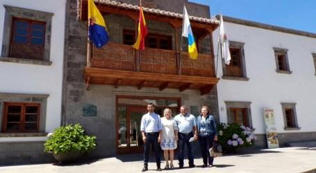 """La oposición vuelve a la carga con las """"EEII"""" denunciando que la alcaldesa pide un litro de gel hidroalcohólico"""