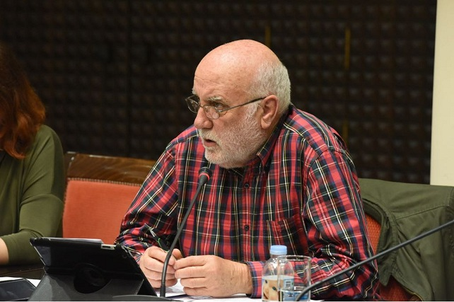 El futuro éxito escolar: más maestras y maestros Maspalomas News ofrece a sus lectores un artículo de opinión de Manuel Marrero Morales, portavoz del grupo parlamentario Sí Podemos Canarias