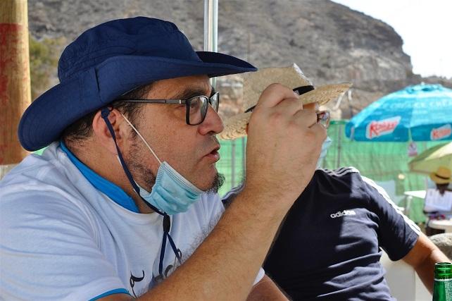 Barranco de Arguineguín, central Chira-Soria y nosotros ciudadanos Maspalomas News ofrece a sus lectores un artículo de opinión de Ramón González Hernández, portavoz de Los Verdes de Canarias