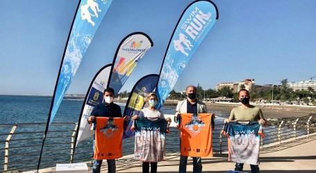 SwimRun Maspalomas-Gran Canaria reunirá a 180 participantes