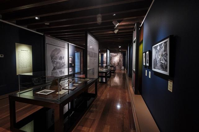 La Casa-Museo Pérez Galdós amplía las visitas a la exposición 'Benito Pérez Galdós. La verdad humana' Se ha decidido ampliar la posibilidad de visitarla más de dos meses más de lo previsto inicialmente, ya que estaba ideada para concluir el 15 de diciembre
