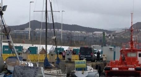 """NC mantiene la exigencia de derivar a los migrantes con """"transparencia y procesos reglados"""""""