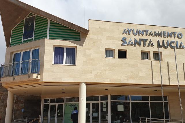 Santa Lucía logra un notable en su índice de Transparencia al obtener una puntuación de 7,59 Según el último informe, de los 21 ayuntamientos de Gran Canaria, el municipio del sureste de la isla ocupa el octavo puesto