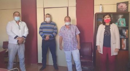 La comunidad marroquí de San Bartolomé de Tirajana muestra su rechazo a los altercados sucedidos en los últimos días