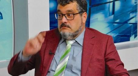 """La estrategia """"Pablista Podemos"""" (papo) creando incertidumbres abre sus puertas… Maspalomas News ofrece a sus lectores un artículo de opinión de Ramón González Hernández, portavoz de Los Verdes de Canarias"""
