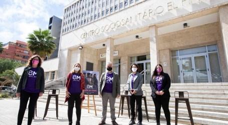 El Gobierno apela a la unidad de las redes femeninas para luchar por la igualdad y derechos de las mujeres