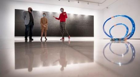 El CAAM presenta 'DANCE?', primera gran exposición en España que se adentra en la danza y su relación con las artes visuales   El centro de arte se convierte en uno de los pocos museos europeos que aborda esta temática a gran escala con este proyecto expositivo que reúne obras de 44 artistas nacionales e internacionales