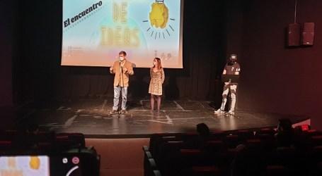 Jóvenes de Santa Lucía presentan 23 proyectos culturales, sociales, solidarios y deportivos
