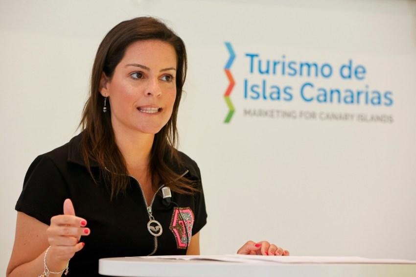 Yaiza Castilla