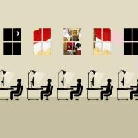 Hukum Bekerja Di Pemerintahan Thaghut
