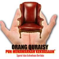 4.2.4. Mengapa Rosululloh SAW Menolak Tawaran Quraisy ?