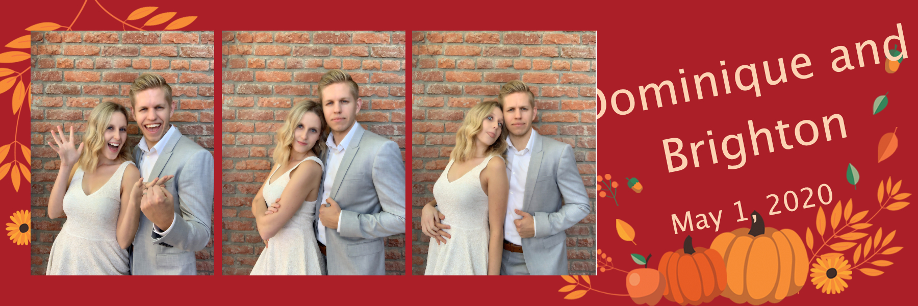 wedding print overlay 5