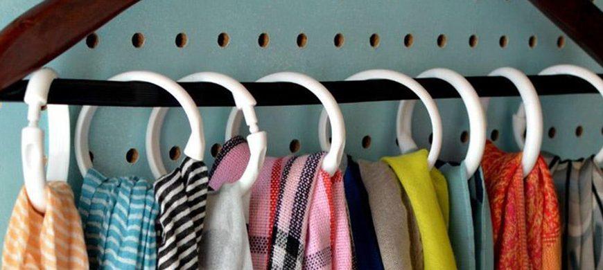 Agar Ruangan Lebih Rapi, Manfaatkan Hanger Baju Bisa Jadi Solusi!