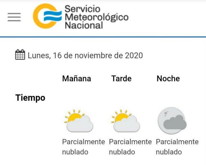 clima 2020-11-16
