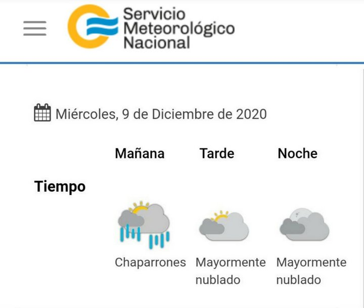 clima 2020-12-09