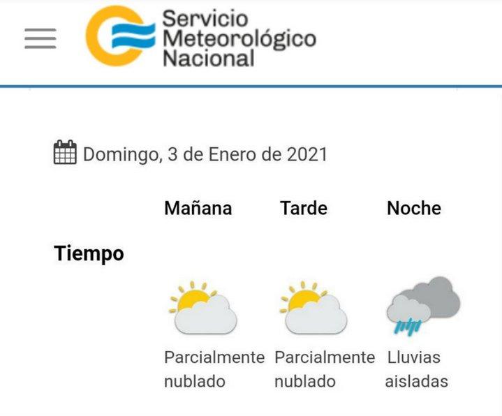 Clima- 2021-01-03