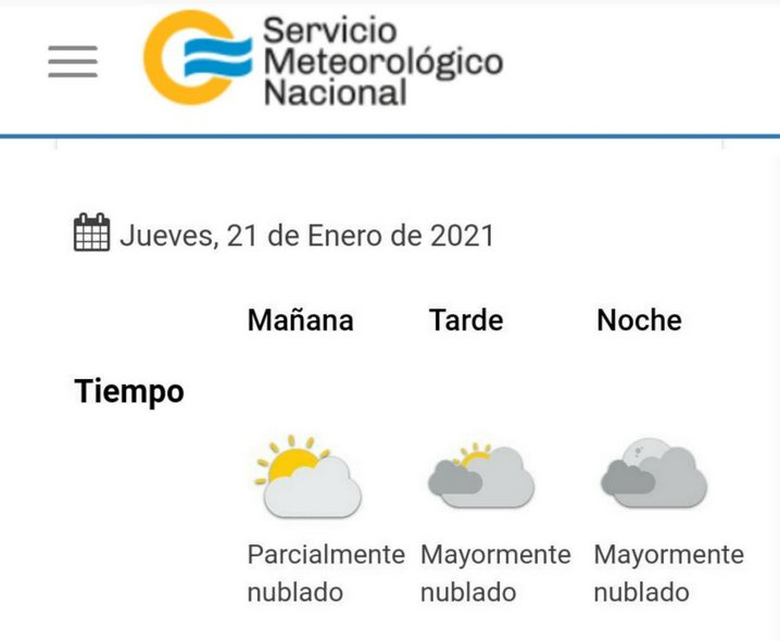 clima 2021-01-21