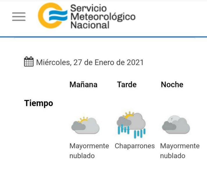 clima 2021-01-27