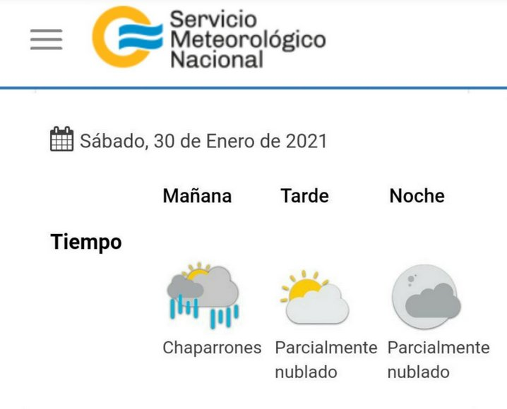 clima 2021-01-30