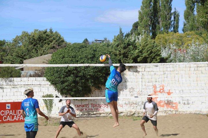 Beach Voley (2)