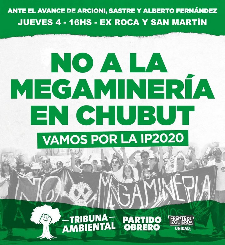 Flyer TAmbiental Chubut 040221