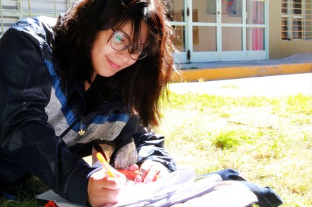 LUANA MERCEGUÉ - PROF EN CIENCIAS DE LA EDUCACIÓN