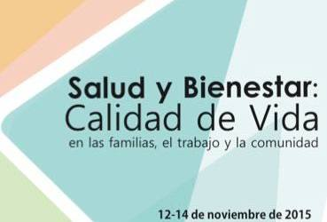 62da APPR convención anual de salud y bienestar: Calidad de vida en las familias , el trabajo y la comunidad
