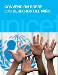 Convencion nino UNICEF