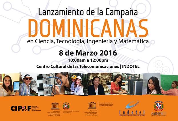 Dominicanas Ciencias