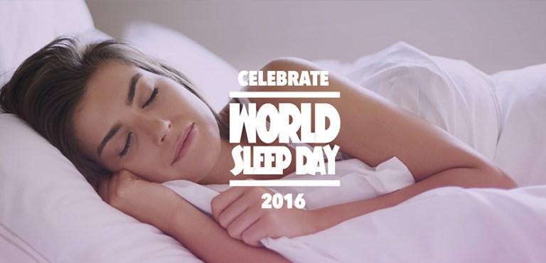 sleep day 2016
