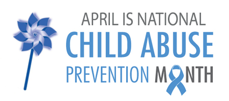 Child abuse prevention 2016