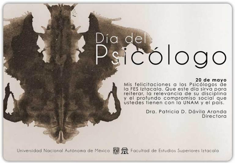 Psicologia mexico 2016