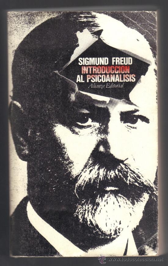 Intr psicoanalisis