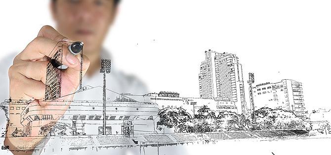 700 puestos de trabajo para arquitectos