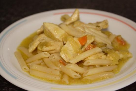 macarrones-con-pollo-al-curry-10