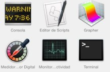 escribir ntfs en mac desde terminal