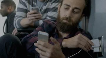 Abrazaparedes-iPhone