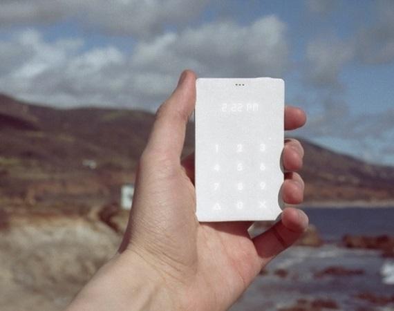 Imagen del Light Phone