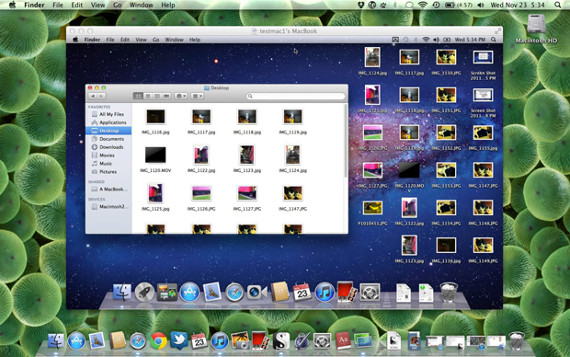 Back to My Mac