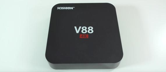 SCISHION V88 PRO